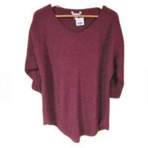 NEW Ashley Tipton Nell Boutique PLUS OX SWEATER